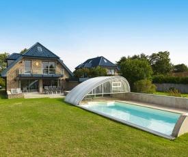 Villa Baltique I Boltenhagen - DOS05180-OYA